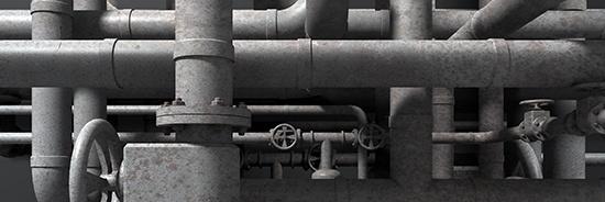 Hebeanlagen / Pumpensümpfe