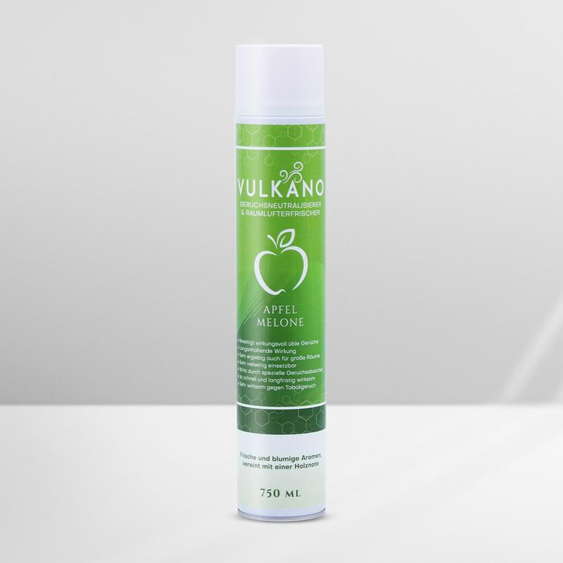 S-Pro Vulkano Apfel Melone Geruchsneutralisierer | Geruchskontrolle ...